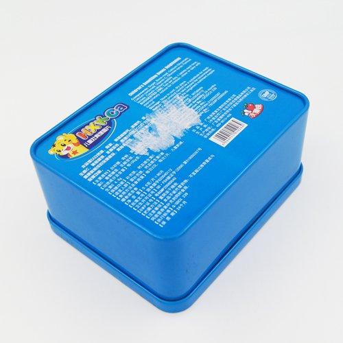 DSC05695 - Vierkante metaalbergingshouers vir voedselverpakking