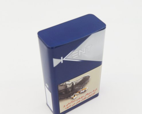 Metal Cigarette Tins Suppliers