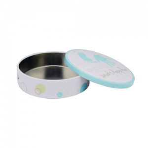 TW6100 002 300x300 - Round Small Tin Containers With Lids For Cosmetic Packaging