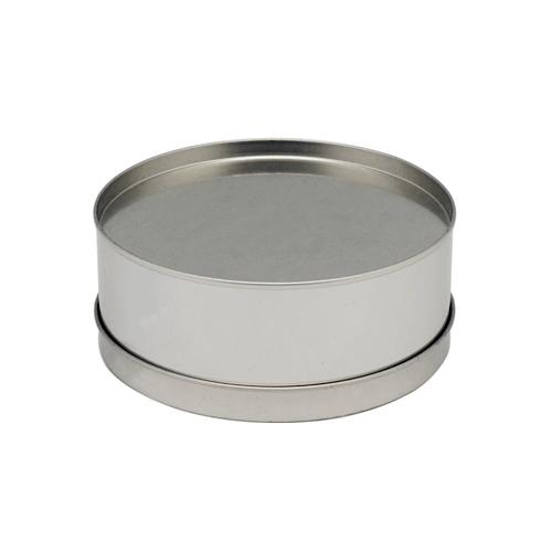 TW6101 002 - Pasgemaakte ronde metaalhouers vir geskenke en koffieverpakking