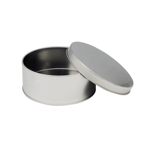 TW6101 003 - Food Packaging Tins