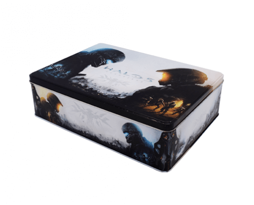 Rectangle Gift Boxes Wholesale