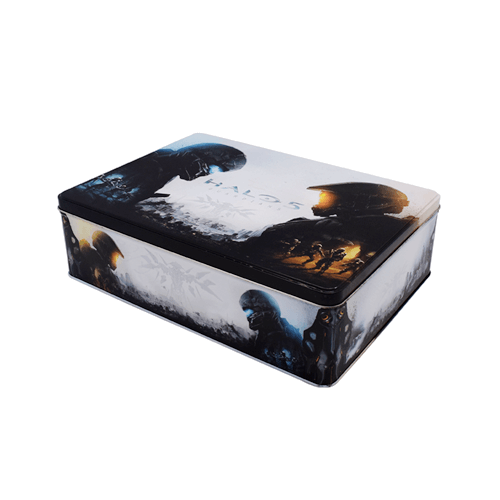 TW779 2 001 - Cosmetic Tin Box