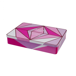TW783 1 001 300x300 - Custom Rectangular Tin Cookie Containers For Cosmetic Packaging