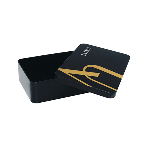 TW791 003 - Rectangular Tin Box