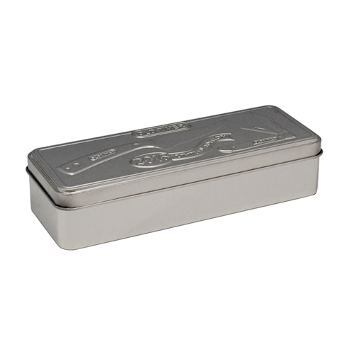 TW792 001 - Rectangular Tin Box