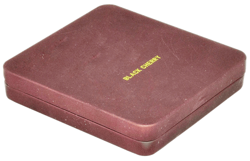 Custom Embossed Tin Box for Gifts and Candle Packaging