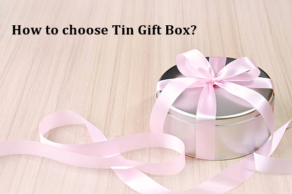 16291954891 - Gift Tin Box: The Most Comprehensive Guidance