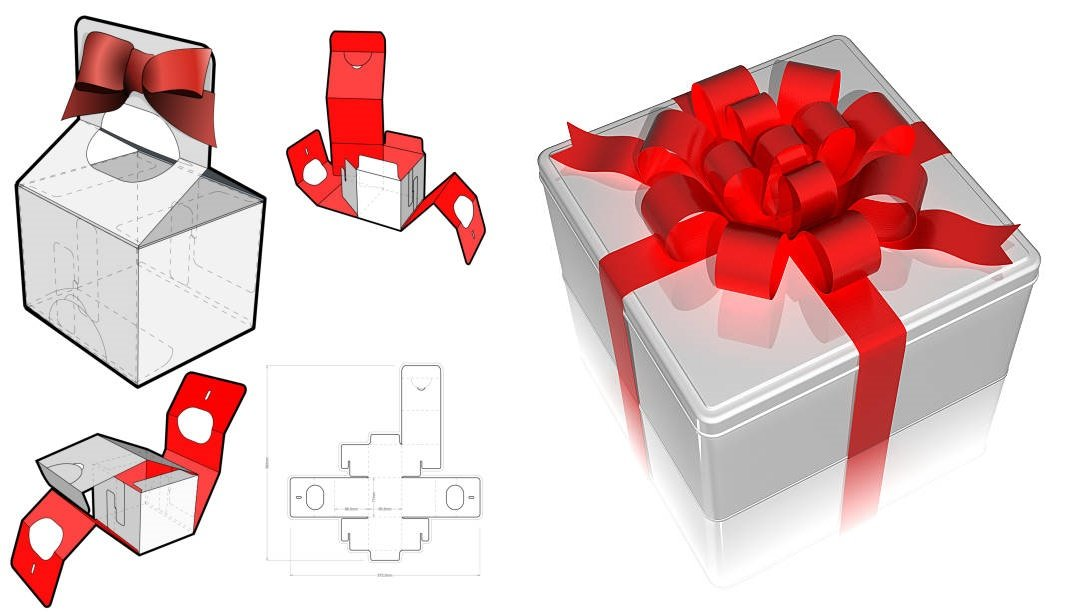 Tin Gift Box The Most Comprehensive Guidance - Gift Tin Box: The Most Comprehensive Guidance