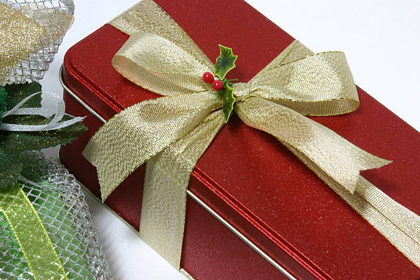 What Is A Tin Gift Box - Gift Tin Box: The Most Comprehensive Guidance
