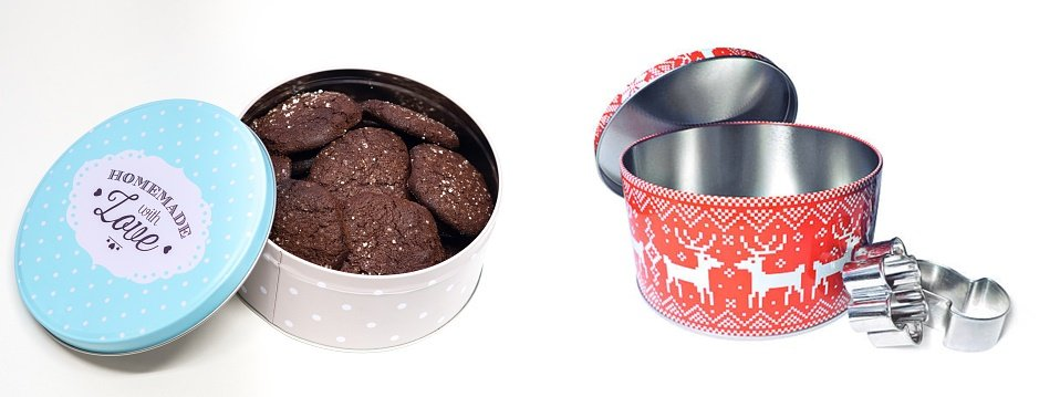 What kind of material is used in Biscuit Tin boxes - All You Need to Know About Biscuit Tin Box