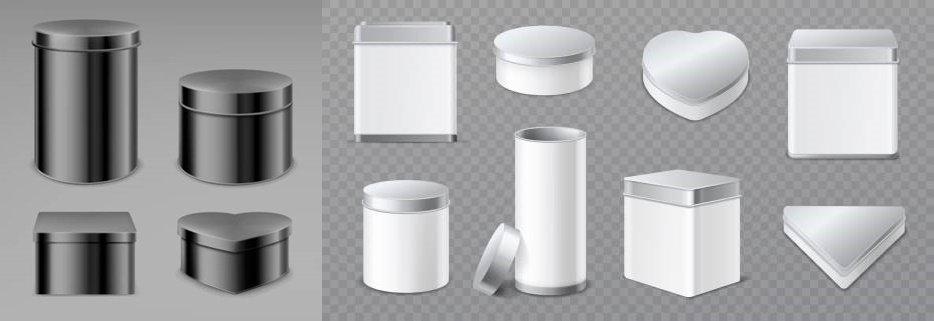 Custom Tea Tin Storage - Why Do You Need a Tea Tin Storage To Store Tea?