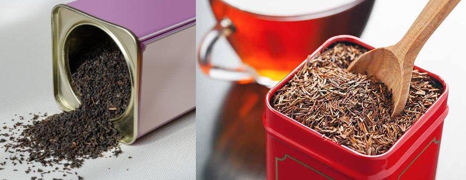 How to choose Tea Tin Storage - Why Do You Need a Tea Tin Storage To Store Tea?