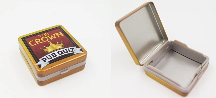 The Advantages of Cigarette Tin Cases - Why Did People Use Cigarette Tin Cases?