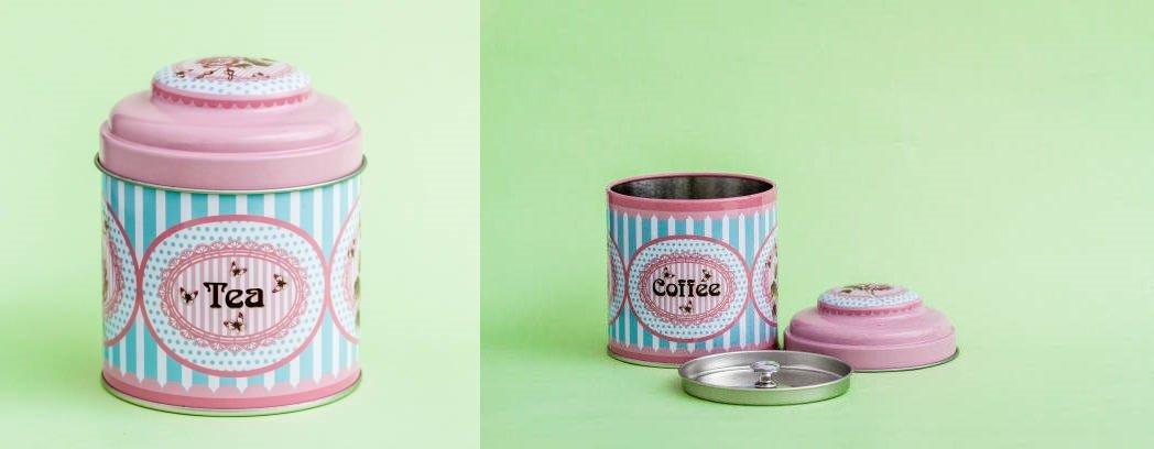The Advantages of Tea Tin Storage 2 - Why Do You Need a Tea Tin Storage To Store Tea?