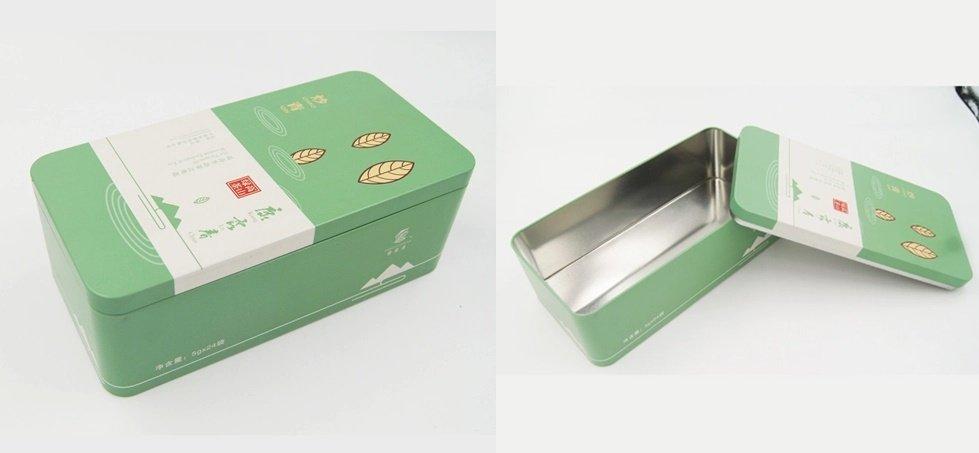 What Are The Types of Tea Tin Storage - Why Do You Need a Tea Tin Storage To Store Tea?