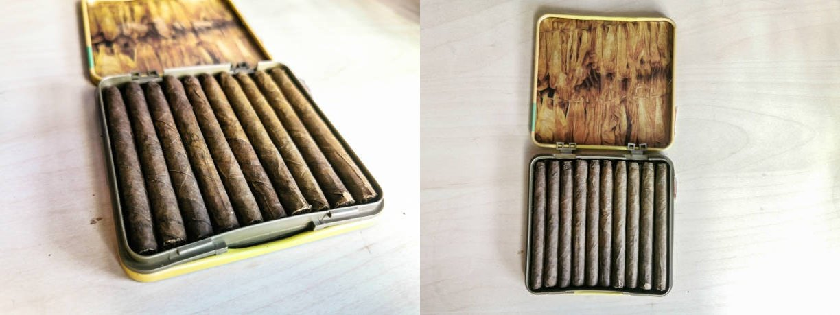 Why do you need Cigarette Tin Case - Why Did People Use Cigarette Tin Cases?