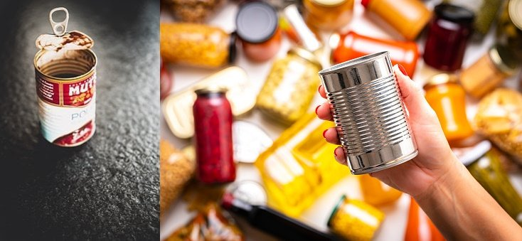 Why do you need Food Tin - How to Choose Suitable Food Tin Containers for Food Packaging?