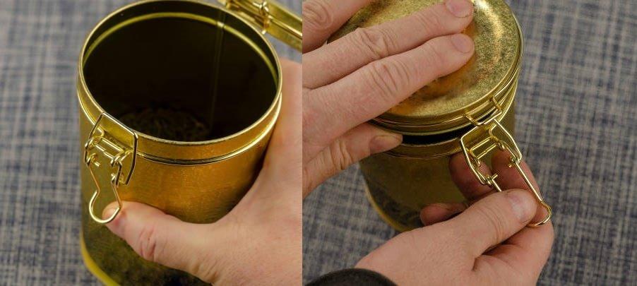 Why do you need Tea Tin Storage - Why Do You Need a Tea Tin Storage To Store Tea?